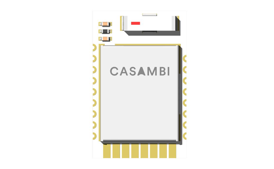 Casambi unveils new Bluetooth wireless module enabling smart ...
