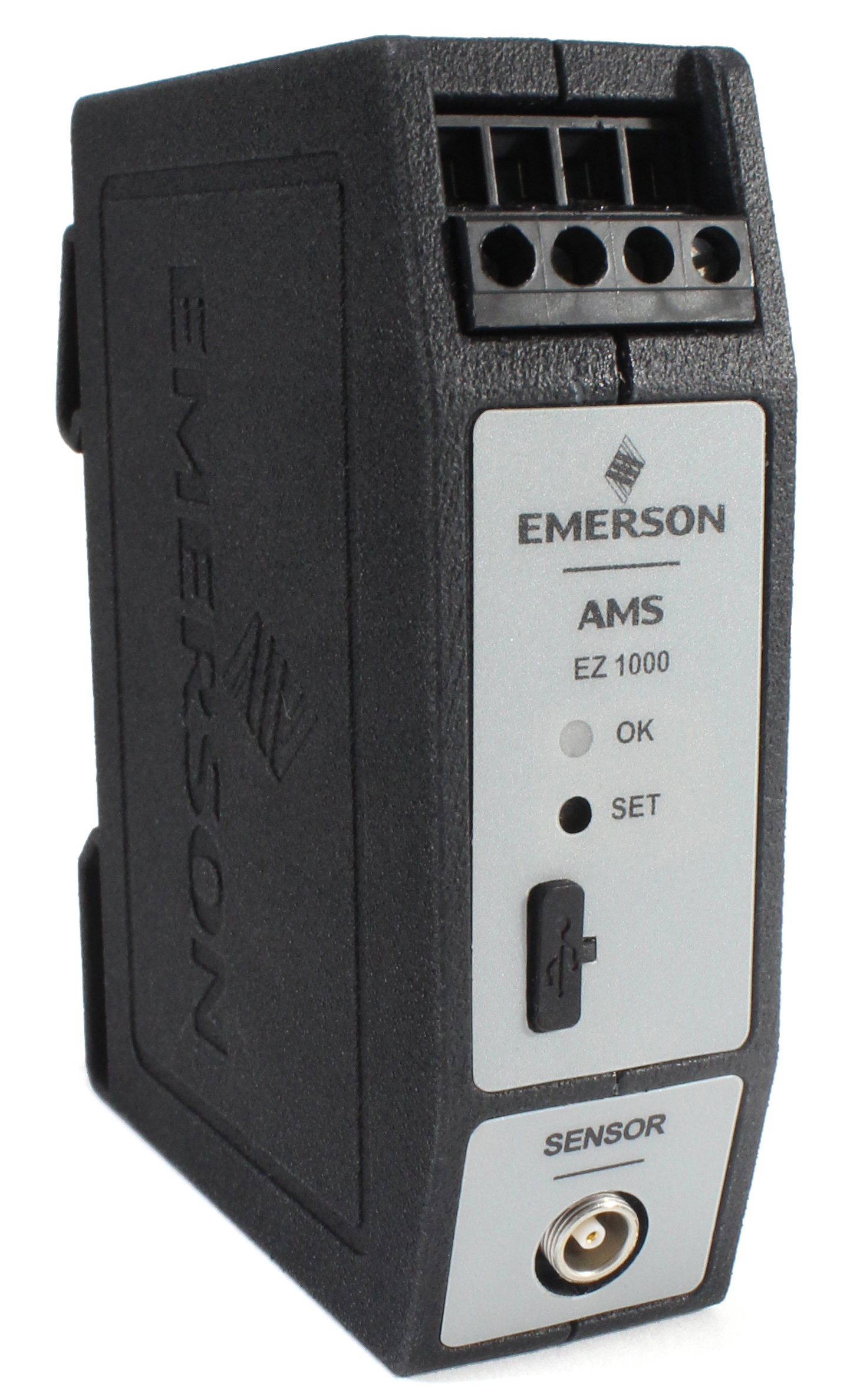 AMS EZ 1000 offers in-the-field calibration - Engineer News