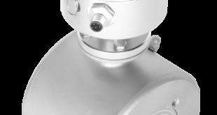 Flow meter provides accurate measurement data for sensitive production processes