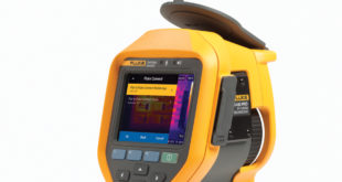 Smart infrared cameras help locate and diagnose hot spots