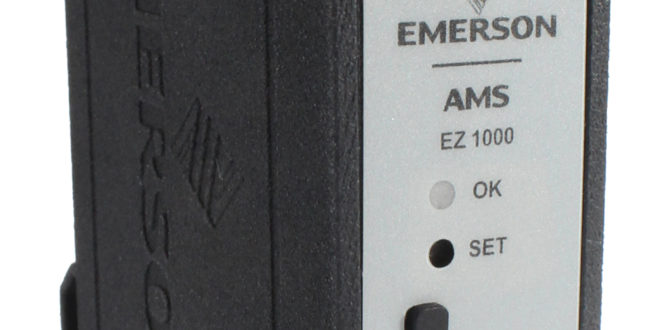 AMS EZ 1000 offers in-the-field calibration - Engineer News Network