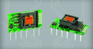 1W Ac-Dc power supplies housed in ultra-compact SIP packages