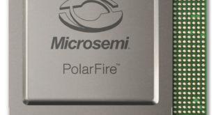 Microsemi reaches key production-qualification milestone for PolarFire FPGA family