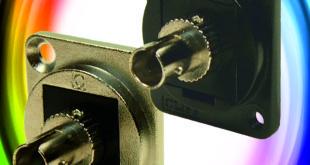 cut-out connectors