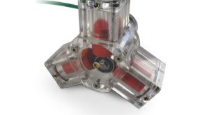 Air apparent: a look at modern air motors