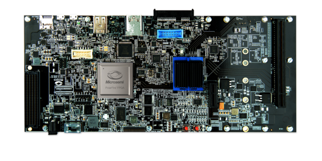 Enabling Linux software and firmware developers to build RISC-V PCs for the first time