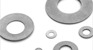Washers can solve vibration, thermal expansion, relaxation and bolt creep problems