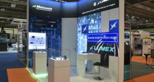 PDM: Matsuura showcase additive manufacturing