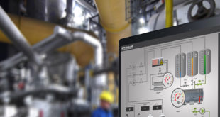 SCADA: a solution born out of necessity