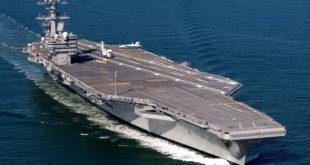 Metal additive manufacturing targets naval warships