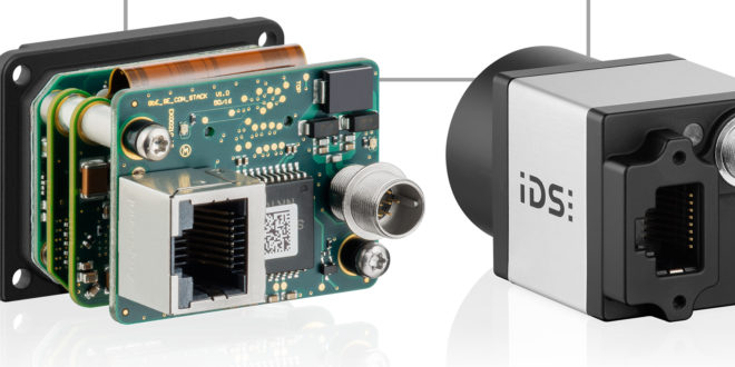 GigE Vision firmware release from IDS - Engineer News Network