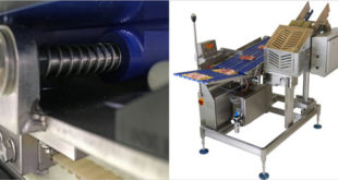 Spring set releases production line speed potential