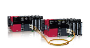 Safety PLC offers redundancy according to IEC 61508 SIL 2 standard