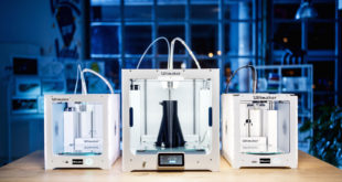 3D printing of functional prototypes