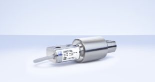 Load cells meet high requirements for hygiene