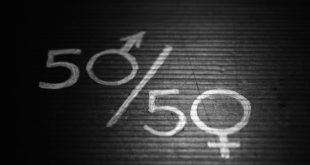 How can we combat gender inequality in engineering?