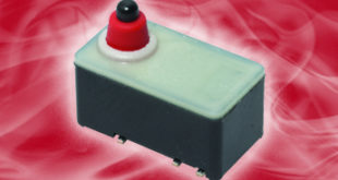 Detect switch for safety-critical applications