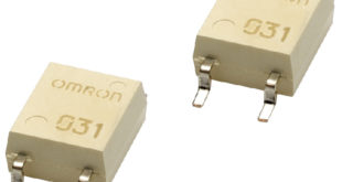 Small low-on-resistance MOSFET relays