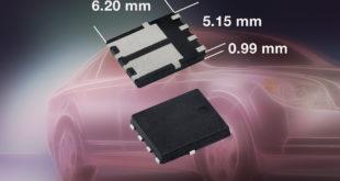 Ultrafast rectifiers increase power density