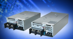 Standby voltage option added to industrial power supplies