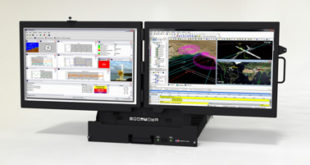Video displays can survive, shock, vibration, dirt, corrosive atmospheres