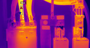 Thermal imaging: inspect with authority