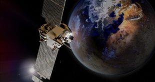 Custom engineered bearings ensure reliability of satellite reaction wheels