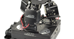 Achieving the impossible: the next generation of motion control