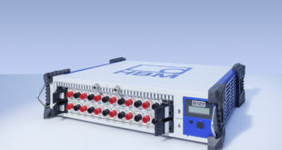 DAQ system suitable for use as an entry level model