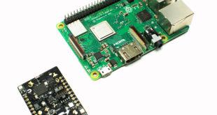 UrsaLeo Pi platform kickstarts IoT-sensor development
