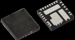 Rutronik UK adds new Input Buck Regulators from Vishay to its portfolio