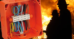 How to specify enclosures are compliant with fire safety regulations