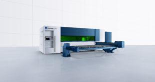 Fibre laser boosts revenue at start-up
