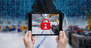 Cybersecurity in the emerging digital world