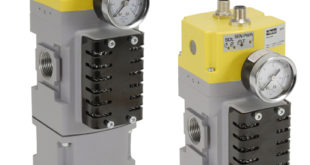 Safety valve is easy-to-use and provides a responsive safety solution