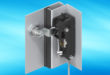 eCam electromechanical lock for cam latches offers vehicle security