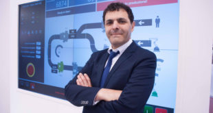 The relevance of SCADA in an Industry 4.0 environment …