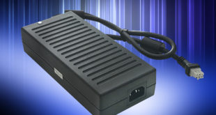 250W medical and ITE certified external power supplies