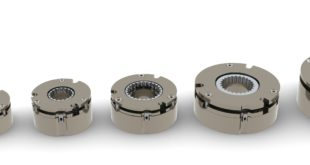 Standardised servo motor brakes combine greater choice with reduced lead times