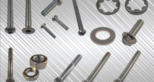 Fasteners for high corrosion environments