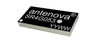Antenna can pinpoint a location to within centimetres