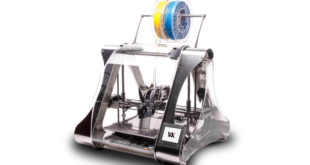 Multi-tool desktop 3D printer