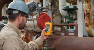 Tester simplifies testing and measurement of industrial control valves