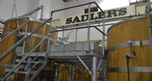Control system helps increase brewery production by 300%