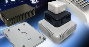 1551V sensor enclosures for the IoT