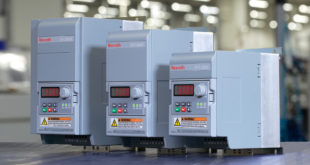 Variable drives deliver intelligence and potential energy savings of up to 80%