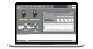 SCADA software reduces time taken for project development and integration