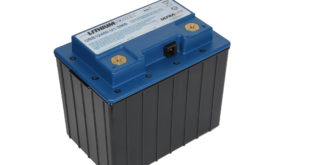 Battery Tech Expo 2019: Accutronics showcases battery products