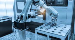 The future of automation and robot tax