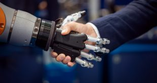 Could a robot tax have a negative impact on UK manufacturing?